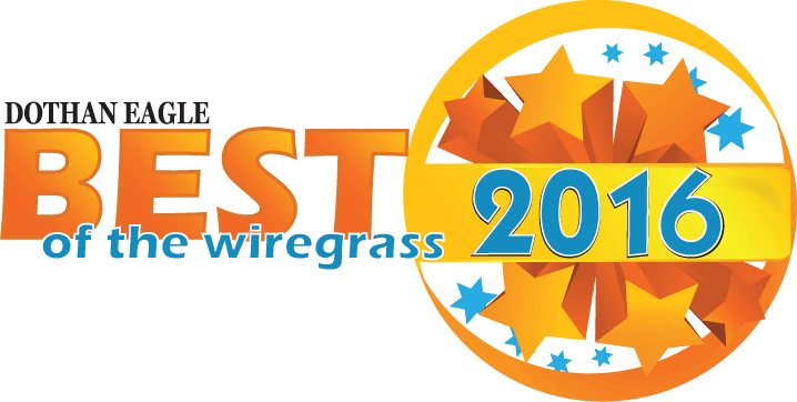 "About Houston Academy - awarded ""Best of the Wiregrass"" for 2016 by the Dothan Eagle."