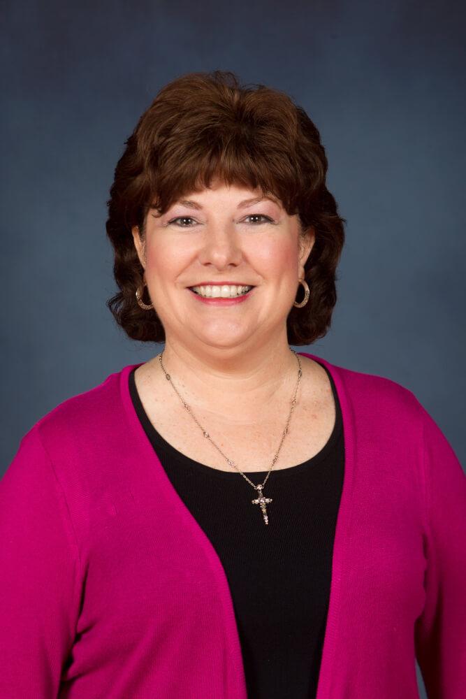 Melanie Woodcock
