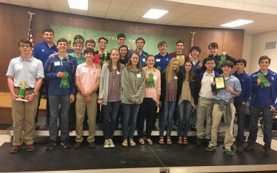 ESCC Math Competition