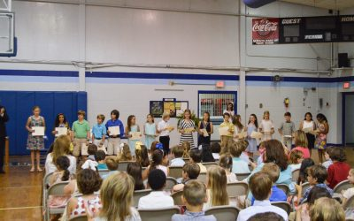 Lower School Recognition Ceremony