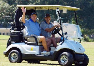 HA Golf Classic