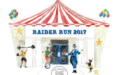 Sign up for Raider Run!