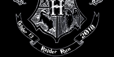 Sign up for the 2018 Raider Run!