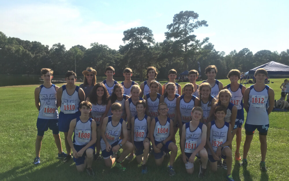 Cross Country Starts Out Strong