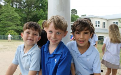Houston Academy's new Lower School Math Program