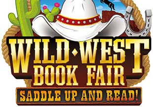 Wild West Book Fair | Oct 30 – Nov 3, 2017