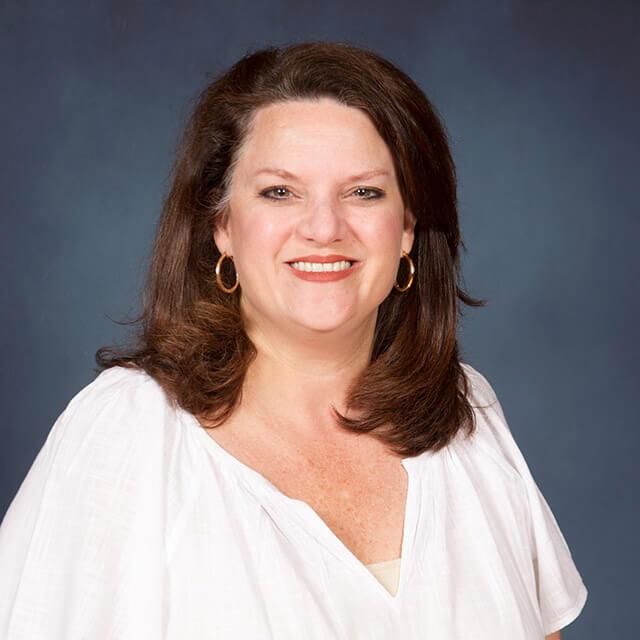 Nicole Lisenby