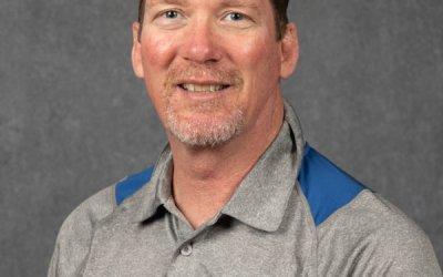 Teacher Tuesday Spotlight: Coach Jody Ryan