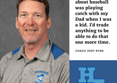 Coach Ryan TT